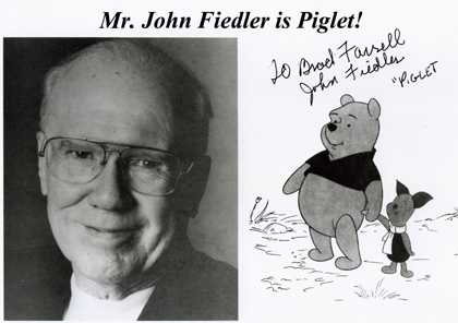 john fiedler one life to live