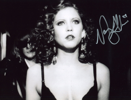 nancy allen net worth