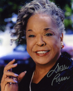 della reese come ona my house lyrics