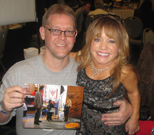 debbie lee carrington total recall