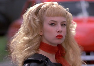 Traci Lords First Time